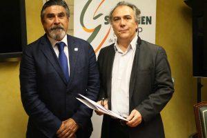 """SEFIFAC firma Convenio de Colaboración con SEMERGEN"""