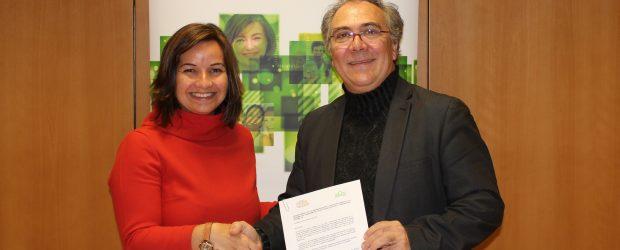 """""""Grünenthal y la Sociedad Española de Fibromialgia crearán estrategias de investigación en dolor"""""""