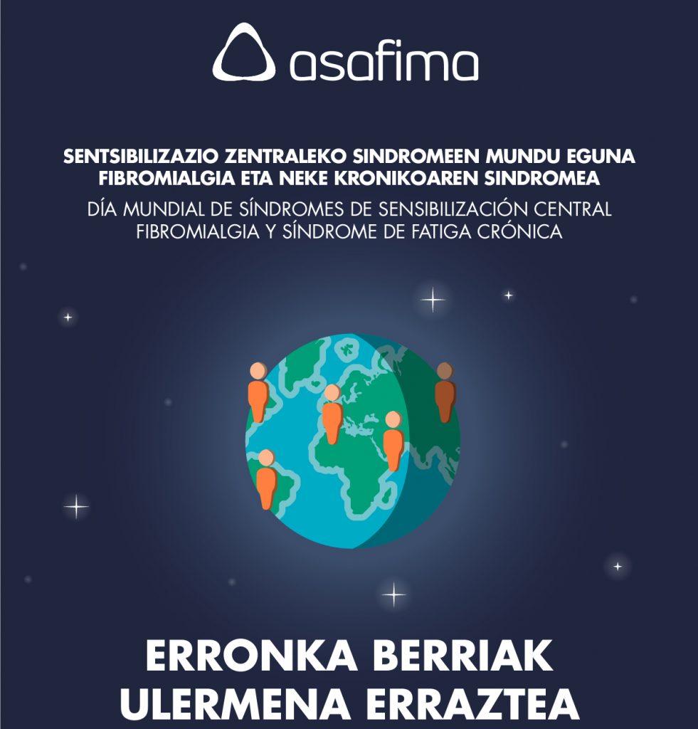 """""""ASAFIMA Acto de celebración del  DÍA MUNDIAL"""""""
