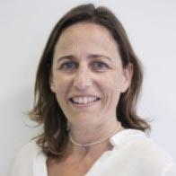 Anna Arias i Gassol. Vocal. Coordinadora del Comité Social SEFIFAC