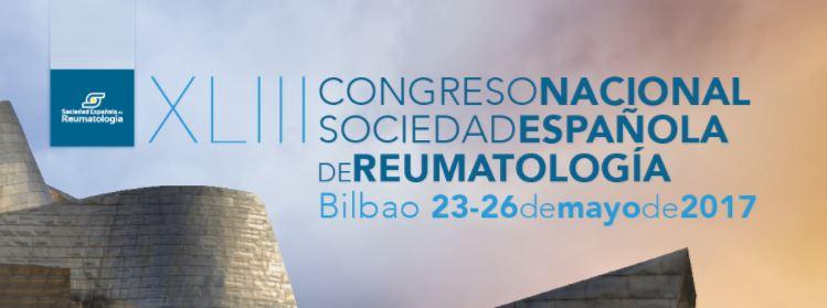 Mesa Redonda sobre dolor crónico en el XLIII Congreso Nacional de la Sociedad española de Reumatologia