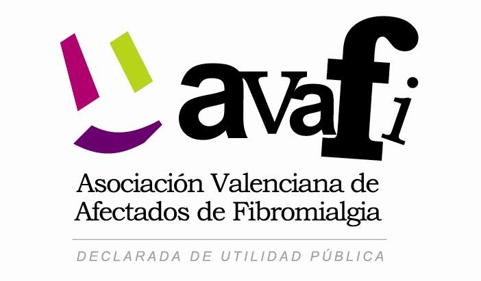 II Jornada de Fibromialgia y Síndrome de Fatiga Crònica organizada por AVAFI en la Comunitat Valenciana.