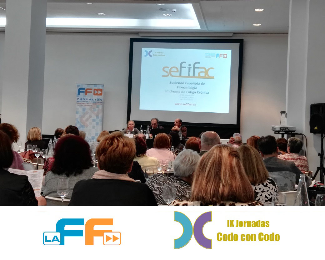 Sociedad Española de Fibromialgia y Síndrome de Fatiga Crónica SEFIFAC