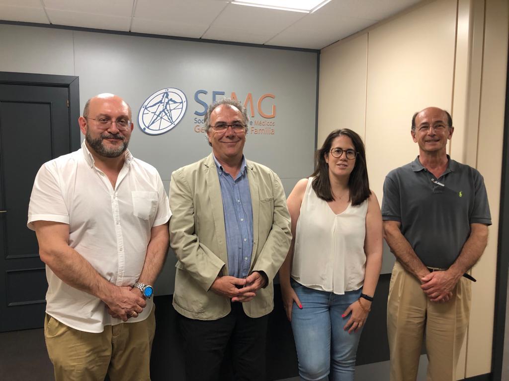 SEMG y SEFIFAC analizan los problemas de pacientes con fibromialgia y síndrome de fatiga crónica