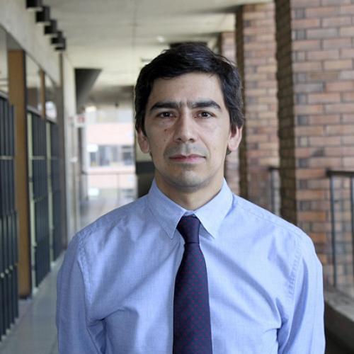 Mauricio Soto Subiabre. SEFIFAC