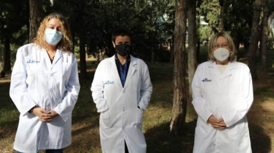 Un nuevo guiño a la terapia multidisciplinar en España. SEFIFAC