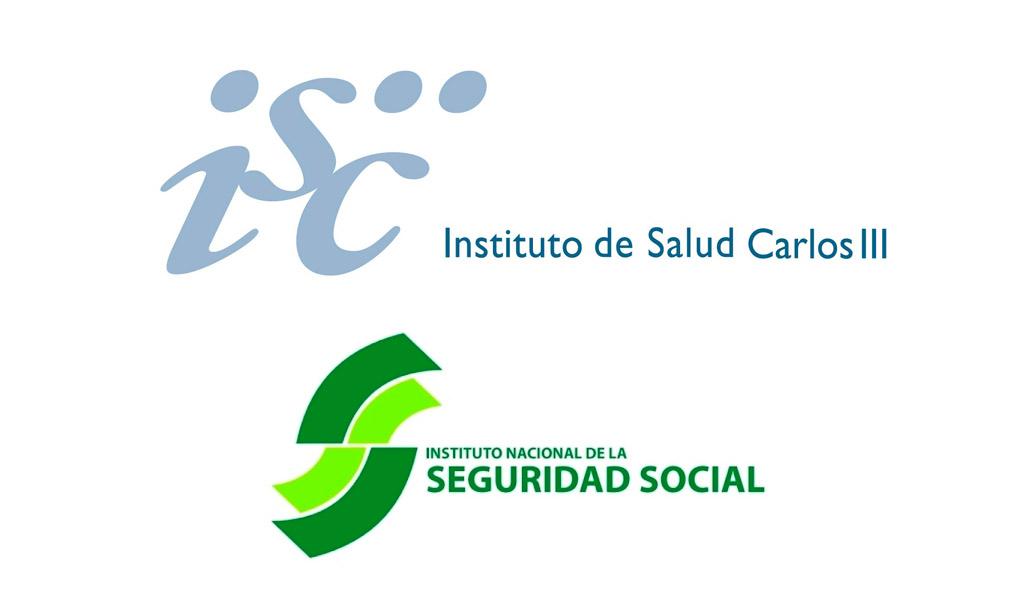 Convenio entre el Instituto Nacional de la Seguridad Social y el Instituto de Salud Carlos III